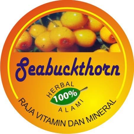 seabuckthorn si raja obat